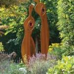 Skulpturen MECONDO