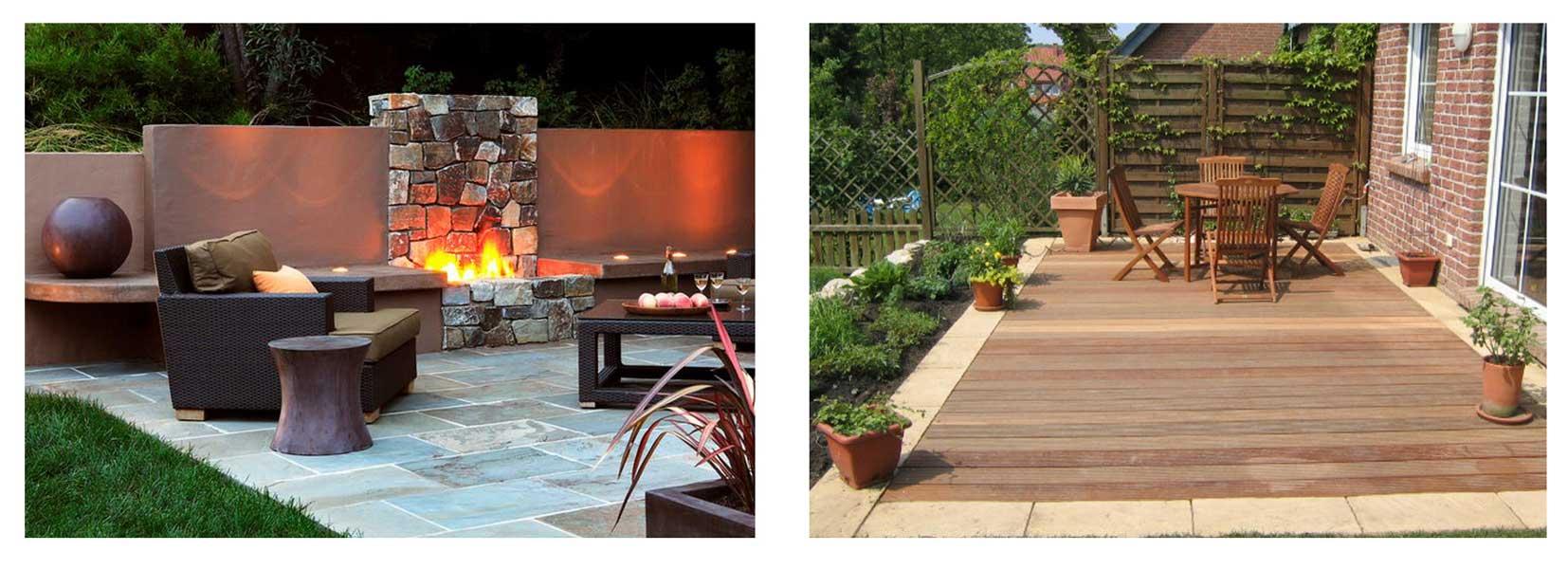bel ge f r wege und terrassen gardomat. Black Bedroom Furniture Sets. Home Design Ideas