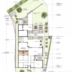 Ideenplan 1 puristischer Garten