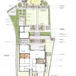 Ideenplan2 puristischer Garten