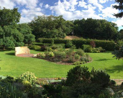 Nachher-Foto 2 natürlicher Garten