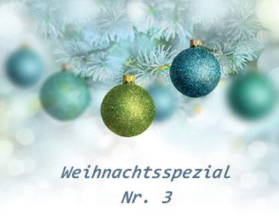 Startbild Weihnachtsspezial Nr. 3