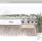 Ansicht-2-Dachterrasse-moderner-Referenzgarten-Portugal