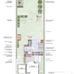 Ideenplan 2 puristischer Garten