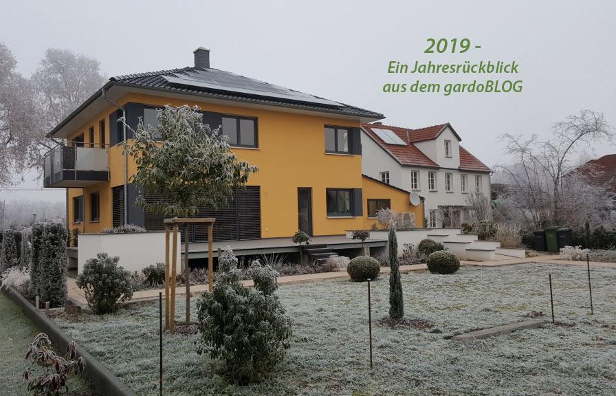 2019 Rückblick gardoBLOG