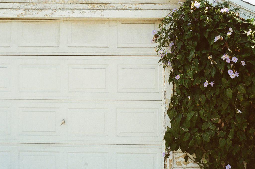 Titelbild Garage