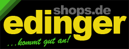 Logo Edinger Gardena-Shop